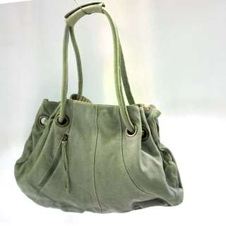 Y'saccs authentic leather bags - made in japan