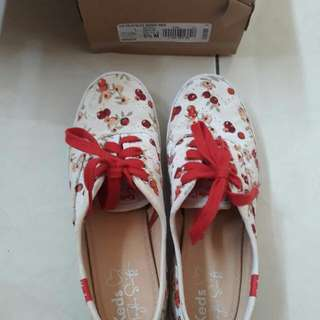Sepatu Ked's