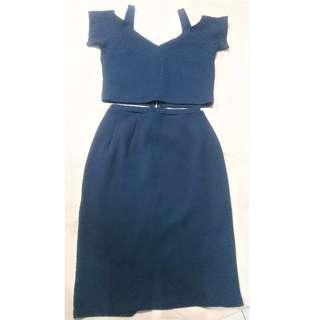 Pre-loved Casual Dress/Terno