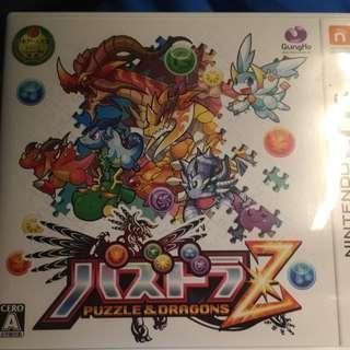 Puzzle&dragonZ