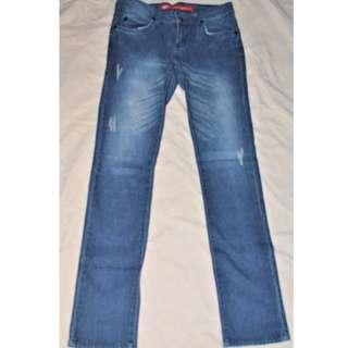 Pre-loved Denim Pants