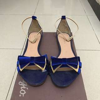 Bellagio Flat Shoes