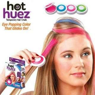 Hot Huez Hair Coloring