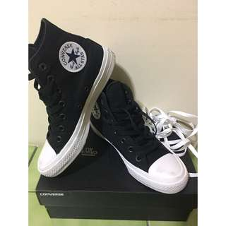 converse all star II 2代