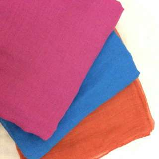 Pashmina Bahan polyster Take all