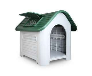 Green Dog Kennel – 76CM