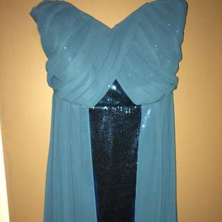 Grad Dress / Prom Dress