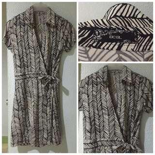 BCBL Wrap Dress