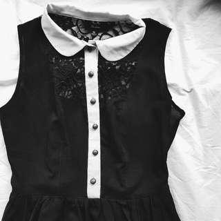 Lace Dress (XS)