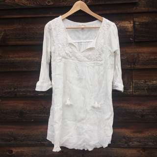 Billabong Cotton Dress