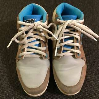 DSNY Shoes For Kids