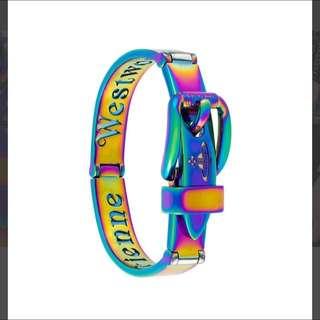 VIVIENNE WESTWOOD  'Raphael' bracelet