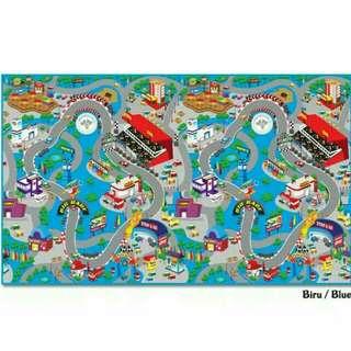 Karpet Evamat Race Tract 120x200 Cm