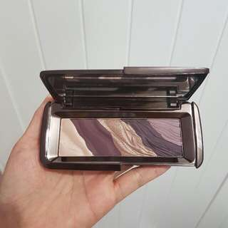 Hourglass Modernist Palette New