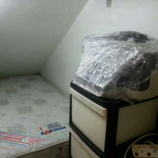 Small Room For Rent @ Kembangan