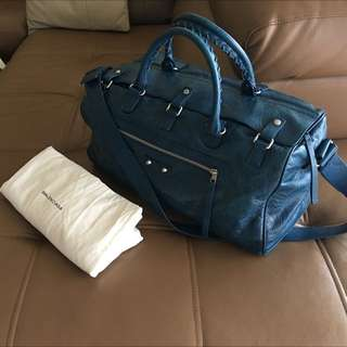 Balenciaga Sling Travel Bag