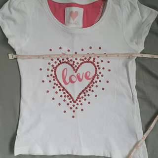 Mothercare Shirt For 1-3 Years Old