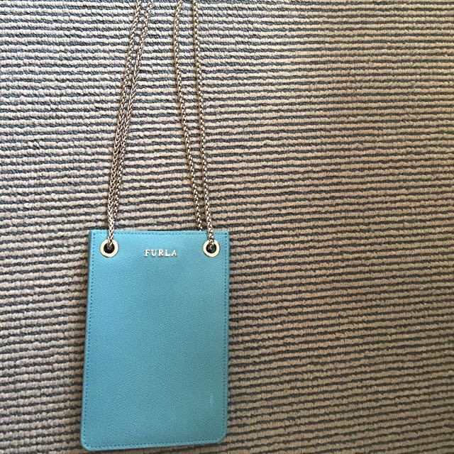 100% Authentic Furla Small Bag On Chain