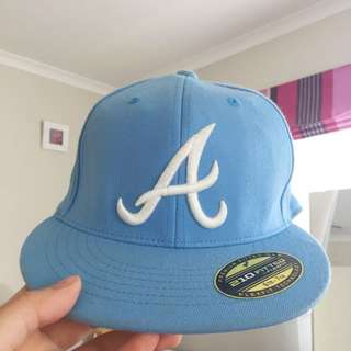 Atlanta Braves baseball NFL 210 Fitted By Flexfit