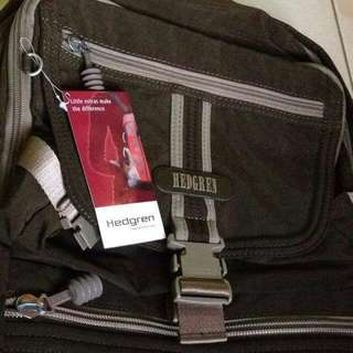 Hedgren Backpack With Laptop Compartment