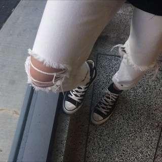 GAP Vintage Mom Jeans