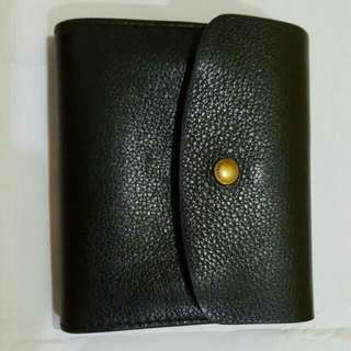 Fossil Haven Small Gusset Wallet