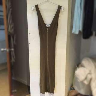 Seed Heritage Midi Dress