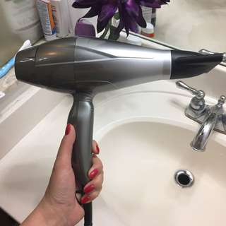 Conair Brushless Motor Dryer (2000 Watts)