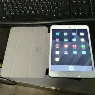 ipad mini2 32gb wifi 99% nee