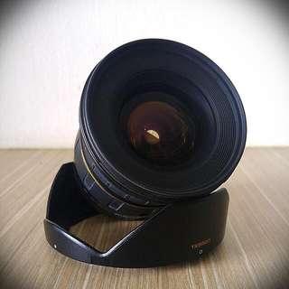 Tamron 20-40mm f2.7-3.5 AF SP for Canon