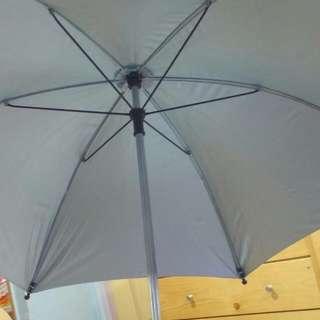 BB 車防曬傘