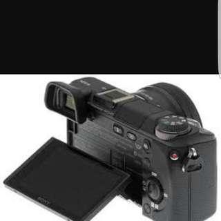 Sony Nex 6 Body