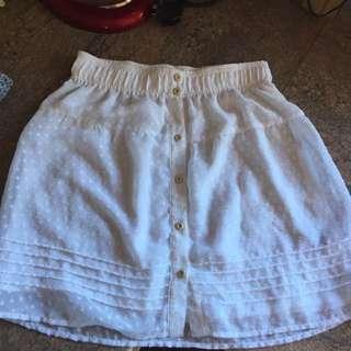 Size 6 Sportsgirl Skirt