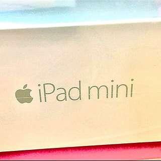 BNIB Ipad Mini 4 Wifi 32GB