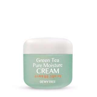 Dewytree Green Tea Pure Moisture Cream