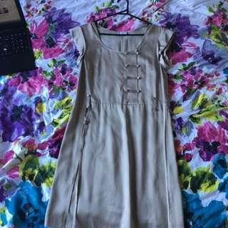 Jigsaw Dress.