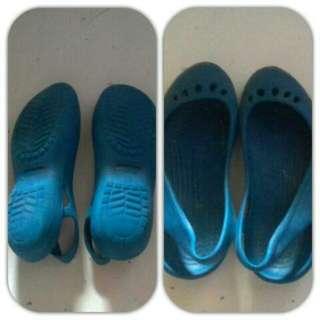 Sepatu Cross