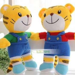徵收 求2-3歲用巧虎玩具