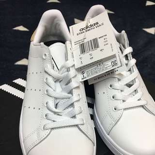 韓國代購Adidas Stan Smith米色限定版