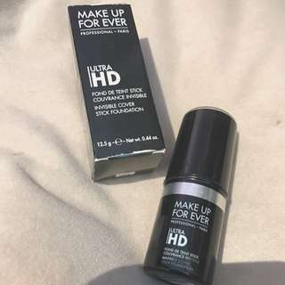 Makeup Up Forever Ultra Hd Invisible Cover Stick Foundation
