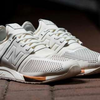 New Balance Luxe 247