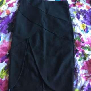 Morning Mist Skirt