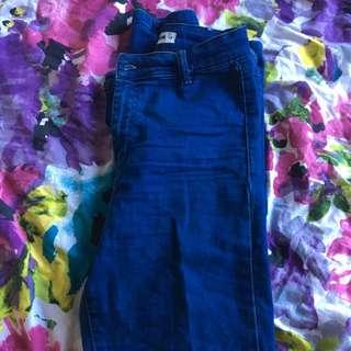 Supre Jeans
