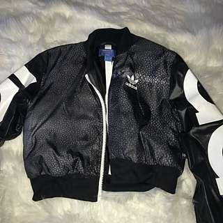 Adidas Rita Ora Cropped Jacket