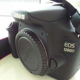 Canon 1200D Body