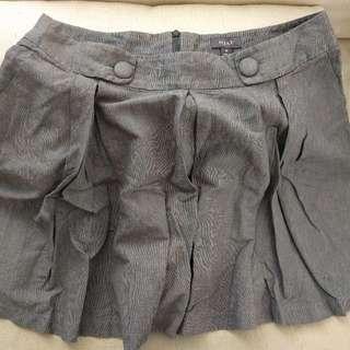 Ojay Women's A-line Skirt