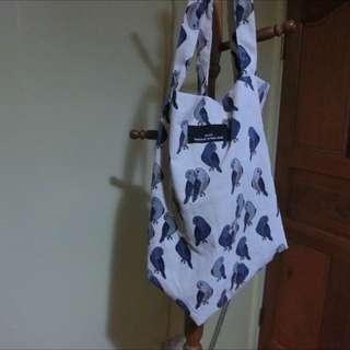 全新🙆🏻韓國購入造型袋