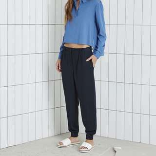 THE FIFTH LABEL Navy Pants