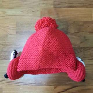 Preloved Kid Winter Hat