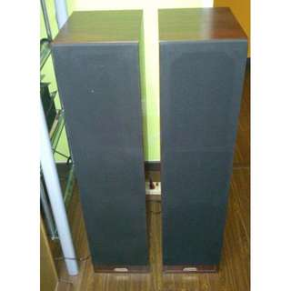 Selling a DIY Speakers for $160